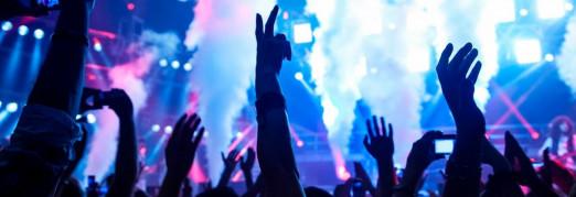 Концерт Симфонические рок-хиты