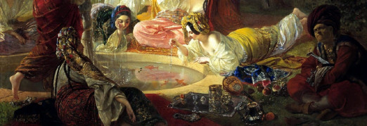 Концерт «Пушкин. Бахчисарайский фонтан. Орган, дудук и саксофон»