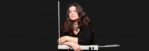 Концерт «Музыка волн. Терменвокс и рояль»