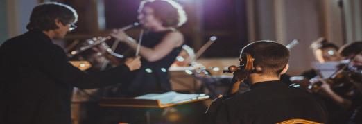 Концерт «Играем Чайковского или вечера с Гением. Орган-оркестр»