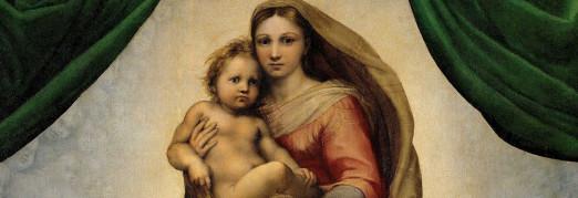 Концерт «Тициан, Рафаэль, Веронезе. Аве Мария»