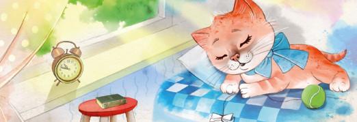 Концерт Интерактивное джазовое представление «Котёнок Бельканто»