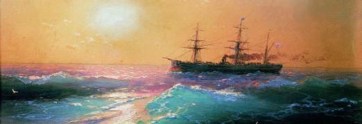 Концерт «Звучащие полотна. Айвазовский». «Орган, дудук и саксофон»