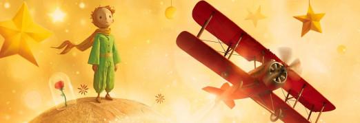 Концерт Сказка с песочной анимацией «Маленький принц»