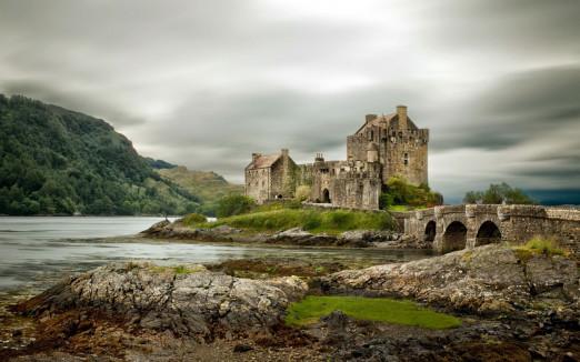 Концерт «Кельтские легенды». Кельтская арфа, флейта и ханг-драмы