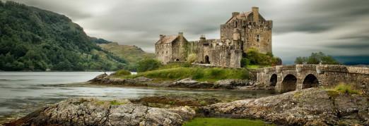 Концерт «Кельтские Легенды. Кельтская арфа, волынка и ханг-драмы»