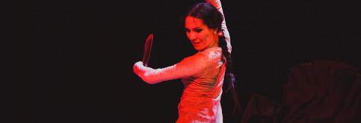 Концерт «Сальвадор Дали. Фламенко Андалусии»