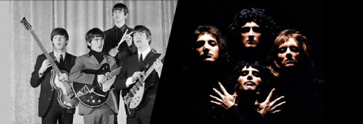 Концерт «The Beatles & Queen»
