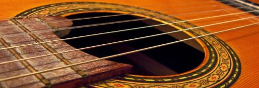 Концерт «Гитары Андалусии»