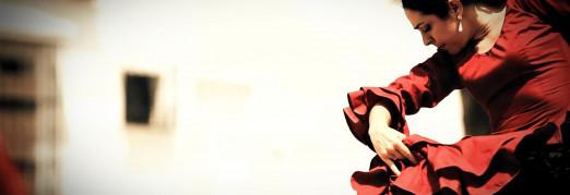 Концерт «Огненные танцы Фламенко»