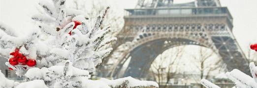 Концерт «Рождественский вечер в Париже. Четыре саксофона и два органа»