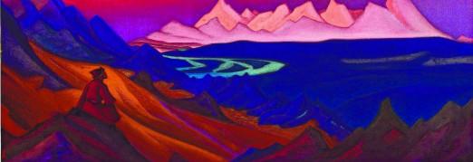 Концерт «Рерих. Ханг-драм, гонги и песочная анимация»
