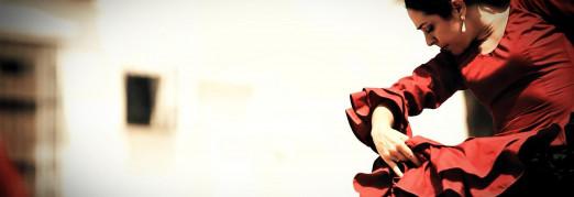 Концерт «Фламенко Андалусии в День святого Валентина»