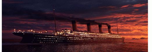 Концерт «Интерстеллар, Гладиатор, Титаник»