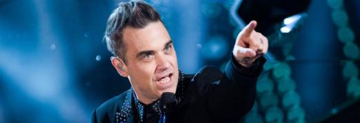 Концерт Новогодний концерт «Оркестр–шоу: Queen, Robbie Williams, Sting, Adele»