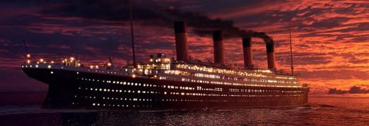 Концерт «Титаник, Интестеллар, Поющие в терновнике»