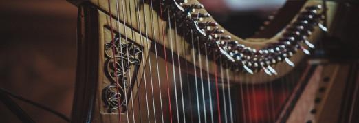 Концерт «World music в Кафедральном. Кельтские легенды»