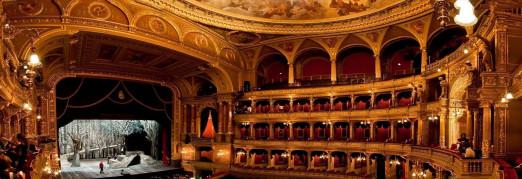 Концерт «Призрак оперы. Орган, оркестр, хор»
