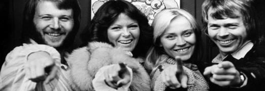 Концерт «ABBA-шоу»