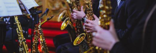 Концерт «От Баха до Гершвина. Романтический вечер с роялем и саксофоном»