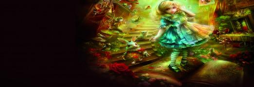 Концерт «Алиса в стране чудес»