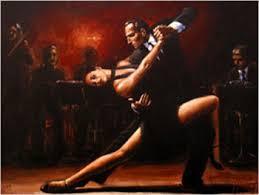Концерт «Новогоднее аргентинское танго»