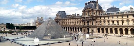 Концерт «Сокровища Лувра. Мистерия Рождества»
