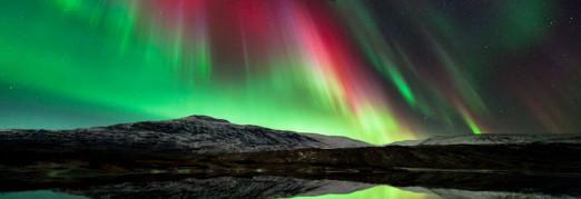Концерт Гала-концерт «Северное сияние». Концерт с водной анимацией-эбру
