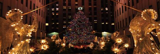 Концерт «Рождественский вечер в Нью-Йорке»