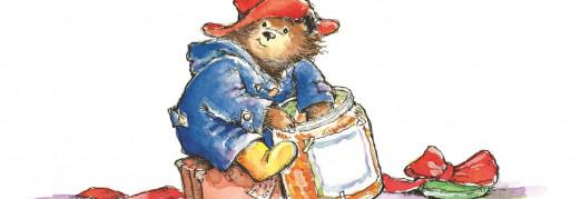Концерт Рождественская сказка с песочной анимацией «Медвежонок Паддингтон и Рождество»
