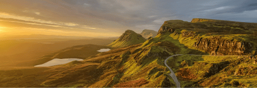 Концерт «Звуки города. Эдинбург и Дублин». «Легенды Ирландии и Шотландии»