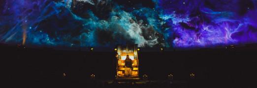 Концерт «Музыка стихий. Космос»