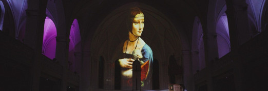 Концерт «Леонардо да Винчи. Вивальди. Времена года. Бах. Токката и фуга ре минор»