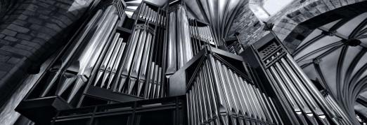 Концерт «Барокко и Романтизм в органном наследии»