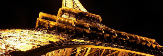 Концерт «Романтический вечер в Париже.  Два органа, оркестр и песочная анимация»