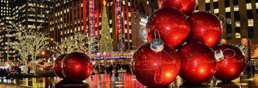 Концерт «Старый Новый год в Нью-Йорке. Орган и саксофоны»