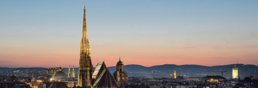 Концерт «Музыкальные сокровища Вены. Шедевры Моцарта»