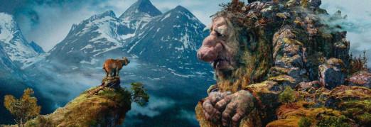 Концерт Интерактивная сказка «В пещере горного короля или Пер Гюнт»