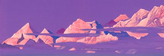 Концерт Проект «Звучащие полотна». Рерих. Концерт для дудука, ханг-драмов и песочной анимации