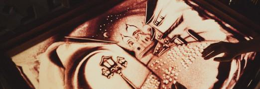 Концерт Сказка с органом и песочной анимацией «Путешествие Нильса с дикими гусями»