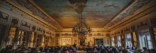 Концерт «Посвящение Астору Пьяццолле»