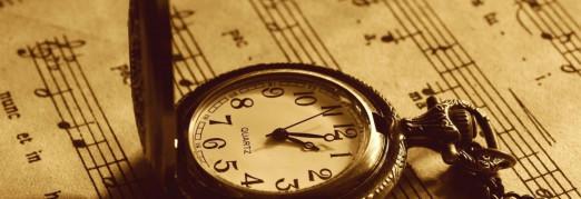 Концерт «Музыка для органа, живущего в старинных часах»