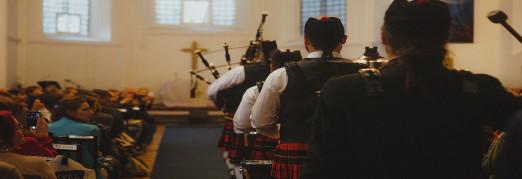 Концерт «Кельтское Рождество»