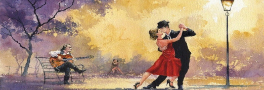 Концерт «Страсть аргентинского танго»
