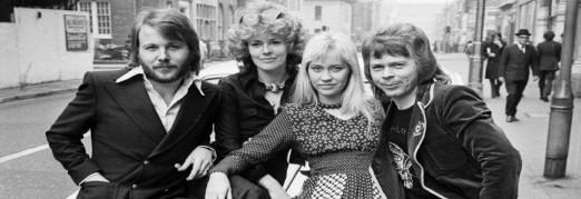 Концерт Новогодний концерт «ABBA - шоу»