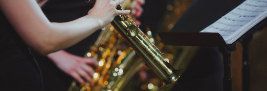 Концерт «Саксофон и рояль. От Баха до Гершвина»