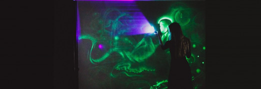 Концерт Музыкальная сказка со световым шоу Ганс Христиан Андерсена «Огниво»